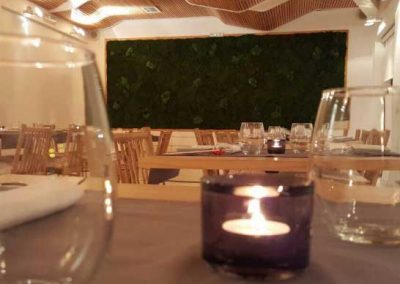 BA Restaurante japonés en Málaga
