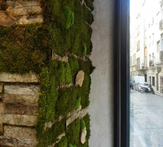 Café Central, Granada