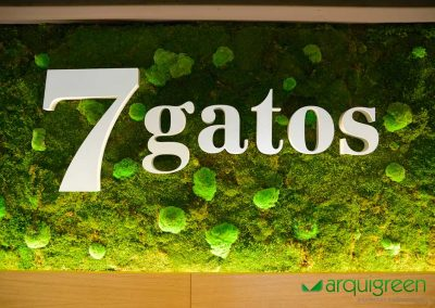 rotulo-logogreen-sobre-musgo-7-gatos-carril-del-picon-granada